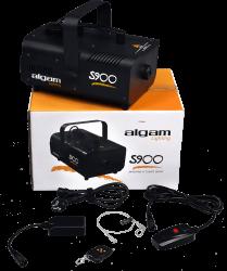 Machine à fumée Algam lighting S900