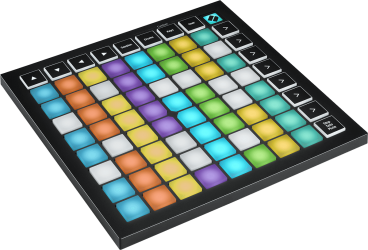 Contrleur Midi Novation LaunchPad Mini MK3