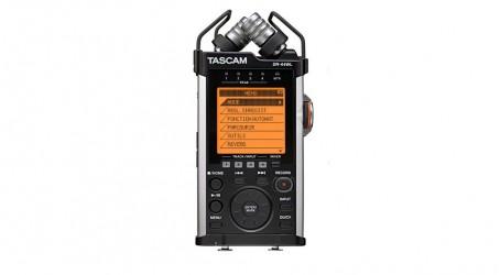 Enregistreur portable tascam DR44WL