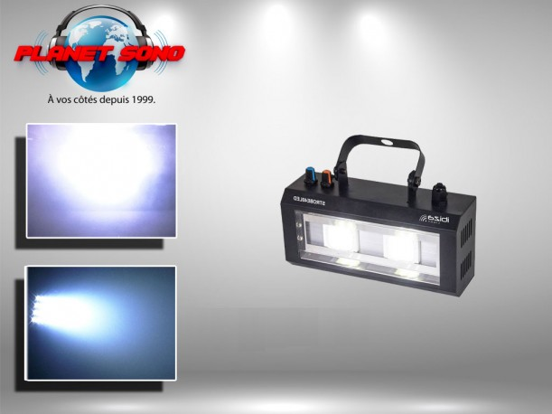 Location Stroboscope 600W