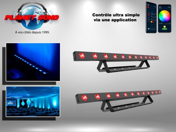 Location Pack projecteurs à led Décoration DECO3