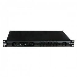 Ampli d'installation 4 canaux DAP QI4200