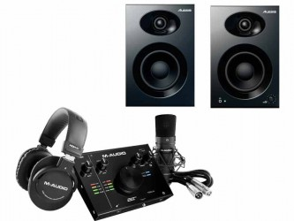 Pack studio Maudio AIR192X4S PRO