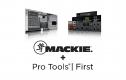 Pack studio Mackie Producer Bundle