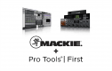Pack studio Mackie Producer Bundle