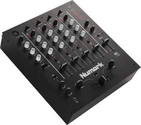Table de mixage Numark M6 USB Nouvelle version