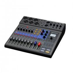 Console de mixage numérique Zoom Livetrack L8