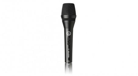 Micro chant à fil Akg P3S