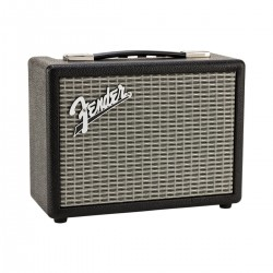 Enceinte Bluetooth Fender INDIO Blonde