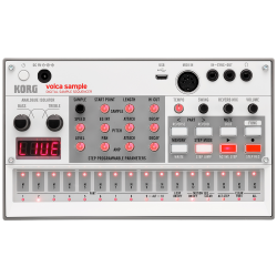 Sampler Korg VOLCA SAMPLE2