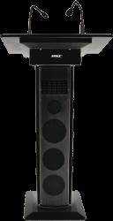 Pupitre amplifiéBST AMC73B