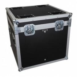 Flightcase pour 2x lyres CHALLENGER BSW