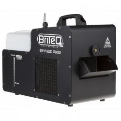 Machine à brouillard Pro Briteq BT FAZE 7500