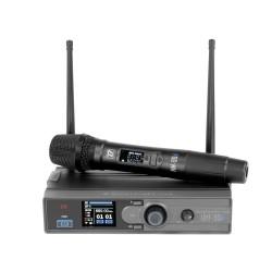 Micro HF Chant numérique BoomToneDJ UHF90D