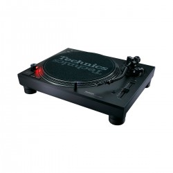Platine vinyle Technics SL1210 MK7