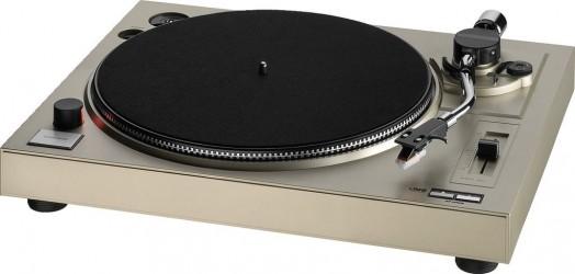 Platine  vinyle Hi-Fi STAGE LINE DJP104USB