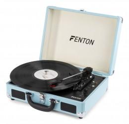 Platine Vinyle à courroie Fenton RP115B