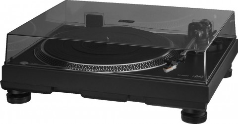 Platine vinyle Hi-Fi STAGE LINE DJP200 USB