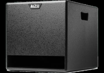 Caisson de basse amplifié Alto TX212S