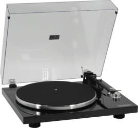 Platine  vinyle Hi-Fi Madison RT500WD