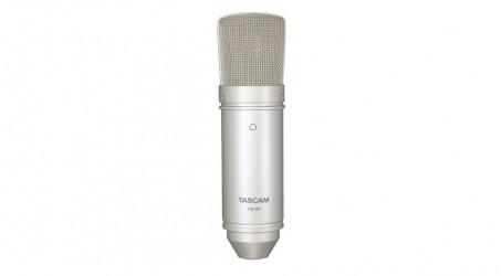 Microphone studio Tascam TM80