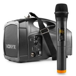 Sono portable VONYX ST014