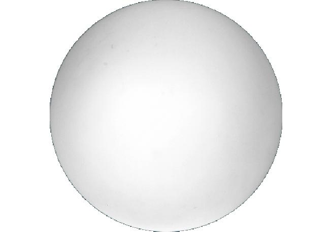 Sphère de déco lumineuse Algam Lighting S20