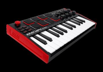 Clavier Maître Akai MPK MINI MK3