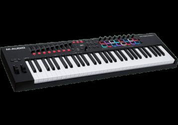 Clavier Maître M Audio OXYGEN PRO 25