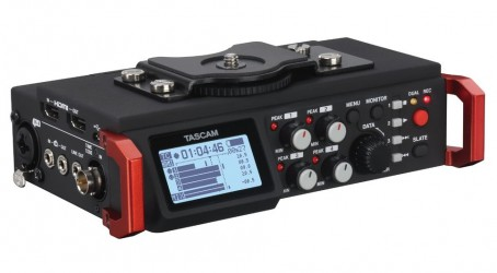Enregistreur multipistes Tascam DR680 MKII