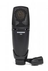 Microphone à condensateur Samson C01