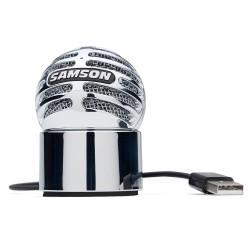 Microphone à condensateur USB METEORITE