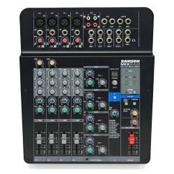 Console de mixage Analogique Samson MXP124FX