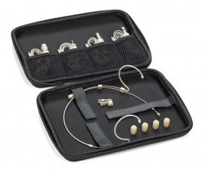 Microphone casque Sasmon DE60X