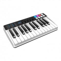 Clavier Maître IK Multimédia IRIG KEYS I/O 25