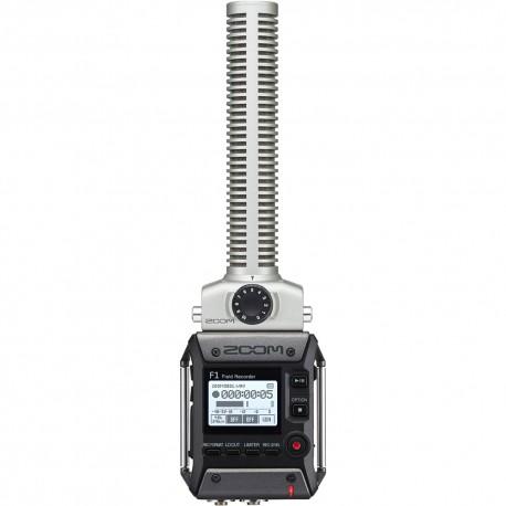 Enregistreur portable Zoom F1SP
