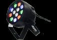 Projecteur à leds 12x1w Algam lighting PARWASH12