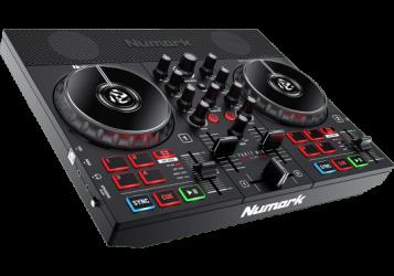 Contrôleur DJ USB Numark PARTYMIX2