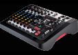 Table de mixage Allen & Heath ZEDI10FX