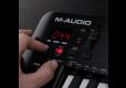 Clavier Maître M Audio Oxygen 25 IV
