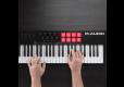 Clavier Maître M Audio Oxygen 61 IV