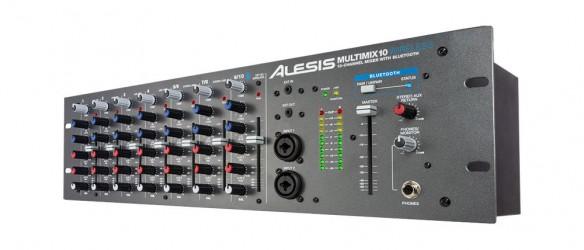 Table de mixage Alesis MULTIMIX10 wireless