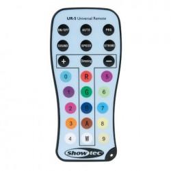 Telecommande sans Fil Showtec UR5