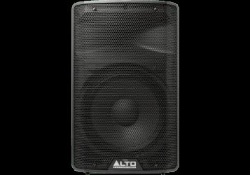 Enceinte amplifiée Alto TX208