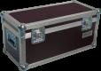 Flight case pour Pioneer DJMS9 Algam Case FLDJMS9