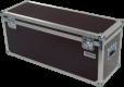 Flight case pour 4x projecteurs led plat Algam Case FLSLIMPAR4