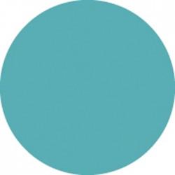 Gélatine Bleu Paon 122x53 cm 20115S