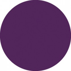 Gélatine Bleu congo 122x53 cm 20181S
