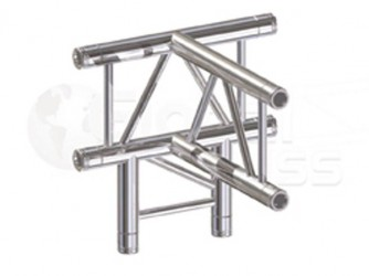 Global Truss Structure série F22 - Angle F22T42V 4D 50cm