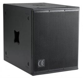 Caisson de basse passifs Audiophony EX15S